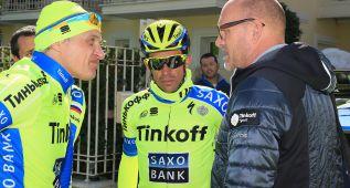 """Contador sufrió una caída de """"chapa y pintura"""" en una bajada"""