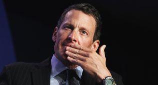 Armstrong mantuvo una reunión con Travis Tygart, de la USADA