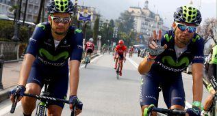 Lobato y Valverde, al asalto del primer Monumento del año