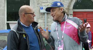 """Contador: """"Queremos saber lo que ha pasado con Biarne Riis"""""""