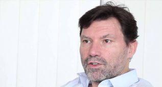 Mario Zorzoli recupera su puesto como el jefe científico de la UCI