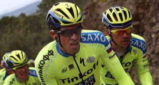 """Contador: """"Estoy contento, las sensaciones son buenas"""""""