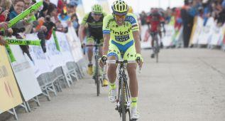 Contador no se rinde y es tercero en la etapa reina de La Molina