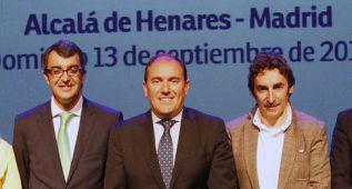 """Alcalá lanzará la última etapa en un recorrido """"muy cervantino"""""""