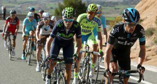"Contador: ""Prefiero que gane Valverde a que gane otro"""