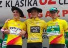 Amezqueta se lleva la Santikutz y Angulo se corona campeón