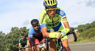Contador ya tiene equipo para el Giro: Basso, Kreuziger, Rogers...