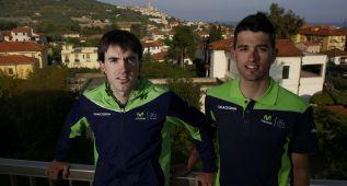 """""""Queremos estar en el top-ten y ganar una etapa del Giro"""""""