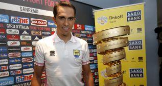 """""""Necesitaba este reto Giro-Tour para motivarme al 100%"""""""