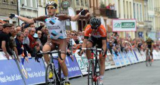 Gougeard gana la 3ª etapa y Coquard se mantiene líder