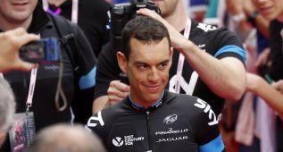 """""""El Giro de Italia me encanta; aquí vestí de rosa en 2010"""""""
