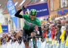 Omar Fraile logra la 4ª etapa y su segundo triunfo del año