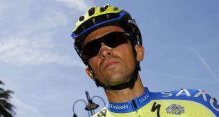"""Contador: """"Una pena que Pozzovivo deje la carrera"""""""