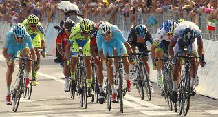 El Tinkoff de Contador tiró a por su corredor fugado: Kreuziger