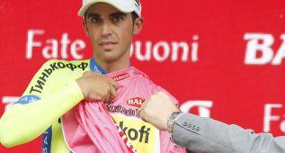 """Contador: """"Sufrí mucho, pero me alegra haber superado el día"""""""