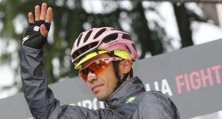 """Contador: """"Ya he superado los momentos más críticos"""""""