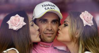 """Contador: """"Piensas en perder poco tiempo, no en las reglas"""""""