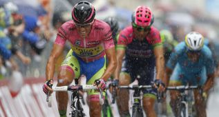 """Contador: """"Me siento bien, y las piernas mejorarán aún"""""""