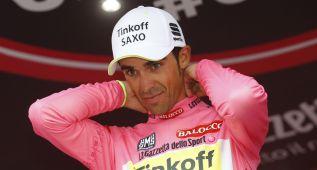 """Contador: """"Preferí pensar en la general y centrarme en Aru"""""""
