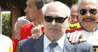 Bernardo Ruiz logró su primer triunfo en Italia hace 60 años