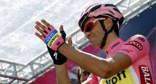 """Contador: """"Estoy contento, todos los días me pasaba algo"""""""