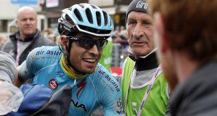 """""""El Giro está sentenciado y toca mantenerse en el podio"""""""