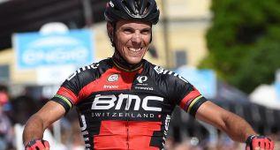"""Gilbert: """"Contador atacó a lo campeón; es el más fuerte"""""""
