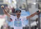 Aru se desquita y Contador fue una lapa a rueda de Landa