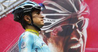 """Landa: """"Contador quiere crear el caos entre Fabio Aru y yo"""""""