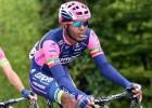 Tsgabu Grmay: el primer etíope en una grande del ciclismo