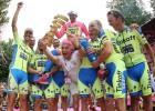 """Tinkov: """"Contador solo habría ganado también el Giro de Italia"""""""