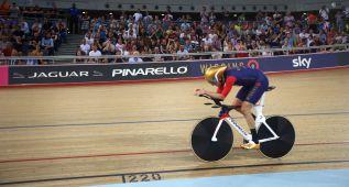 Acusan a Wiggins de usar una bicicleta no reglamentaria