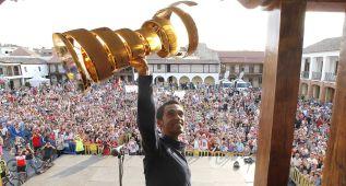 "Sastre: ""A Contador el Giro le da tranquilidad de cara al Tour"""
