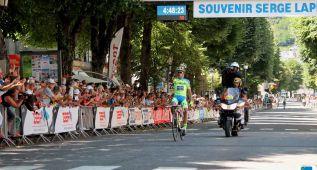 Contador gana el pulso a Nairo y lanza un aviso para el Tour