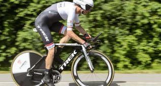 Fränk Schleck se pierde el Tour por una lesión en la rodilla