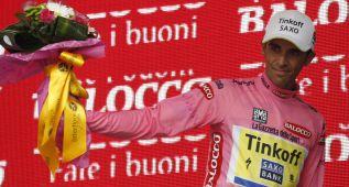 La próxima edición del Giro de Italia comenzará en Holanda
