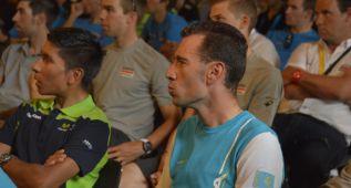 """Quintana responde a Nibali: """"En Colombia paso controles"""""""
