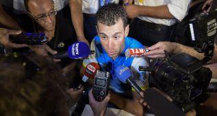 """Nibali: """"Estoy casi igual de forma que el año pasado"""""""