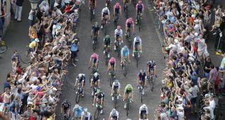 La UCI realizó antidopajes nocturnos antes del Tour