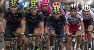 """Nairo Quintana: """"Colaboramos con Astana para ceder menos"""""""