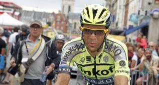 """Contador: """"Salvé la caída y la tensión brutal del día"""""""