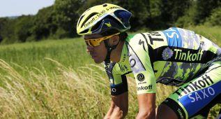 """Contador: """"Se cayeron delante de mí y no pude evitarles"""""""