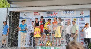 Víctor de la Parte gana el Tour de Austria 2015