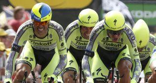 """Contador: """"La diferencia es grande, pero queda mucho"""""""
