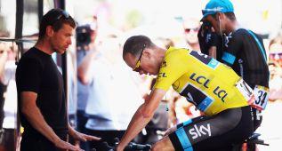Armstrong, sobre Froome: '¿Muy fuerte para estar limpio?'