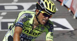"""Contador: """"Estoy mejor, pero no en el punto que me gustaría"""""""