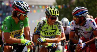 "Contador: ""Me tengo que tomar el Tour de forma diferente"""
