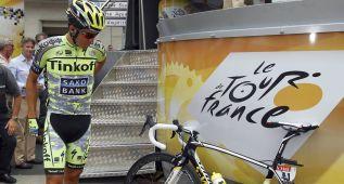 """Contador: """"Si tengo un gramo de fuerza lo voy a intentar"""""""