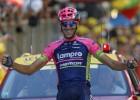 Rubén Plaza triunfa a lo grande