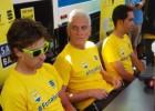"""Contador no se rinde: """"Voy a más y vine a este Tour a ganarlo"""""""